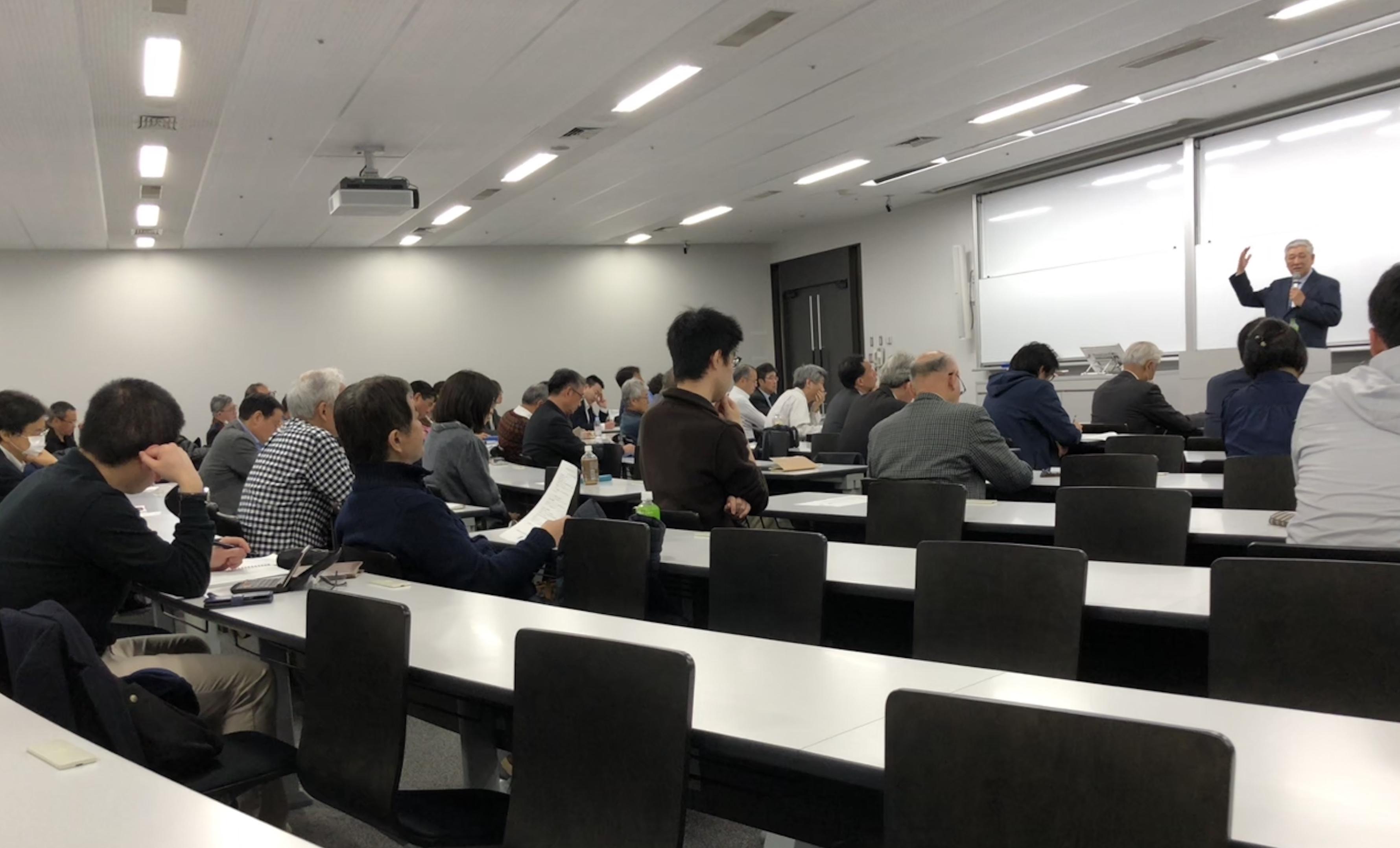 早稲田AI特別講義