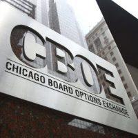 ビットコイン先物CBOE