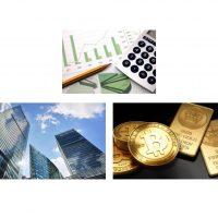 仮想通貨に企業会計基準